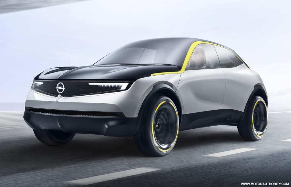 62 Concept of Opel Mokka 2020 Pricing with Opel Mokka 2020