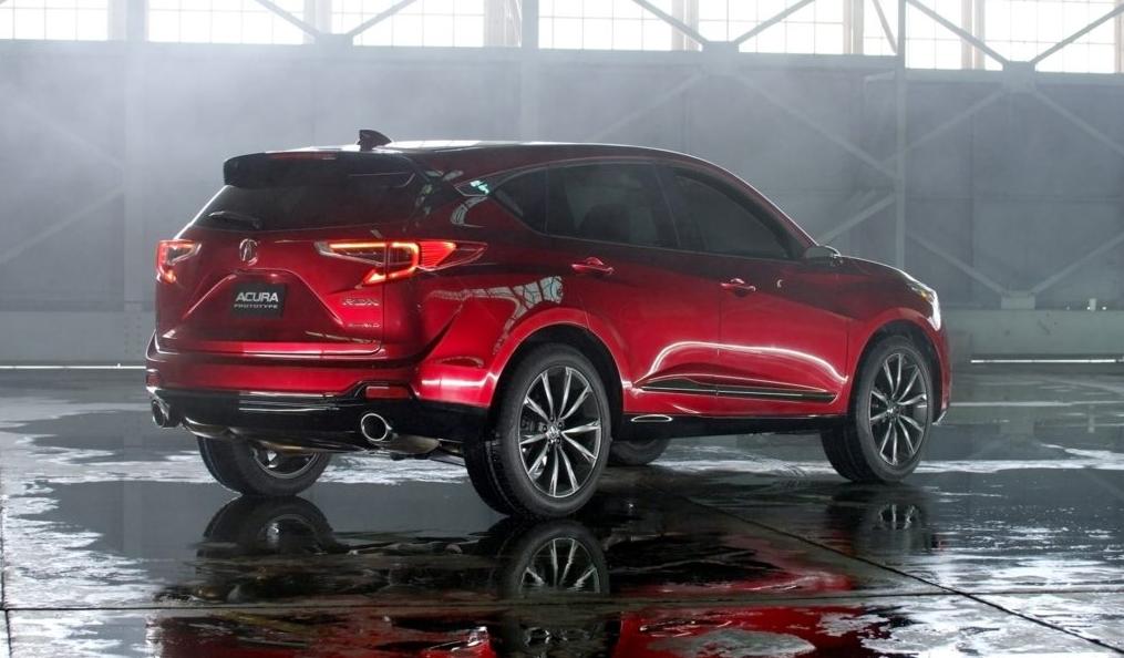 Acura Legend 2020 - Car Review : Car Review