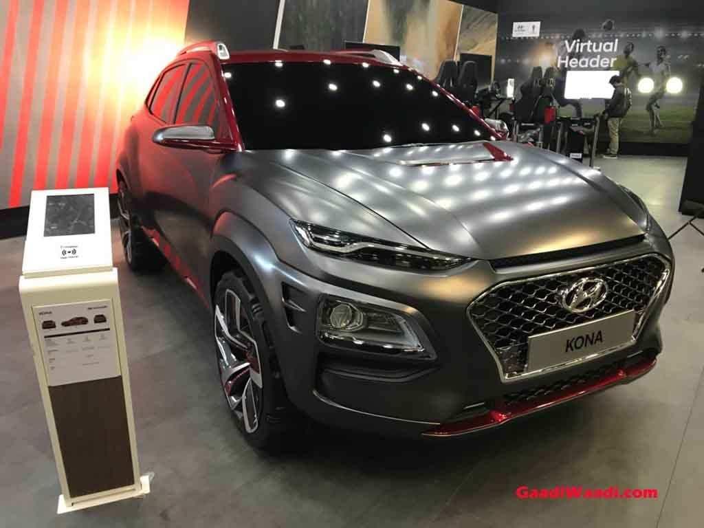 62 Gallery of Hyundai Kona 2020 Review Photos by Hyundai Kona 2020 Review