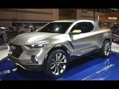 62 Gallery of Hyundai Santa Cruz 2020 Pictures by Hyundai Santa Cruz 2020
