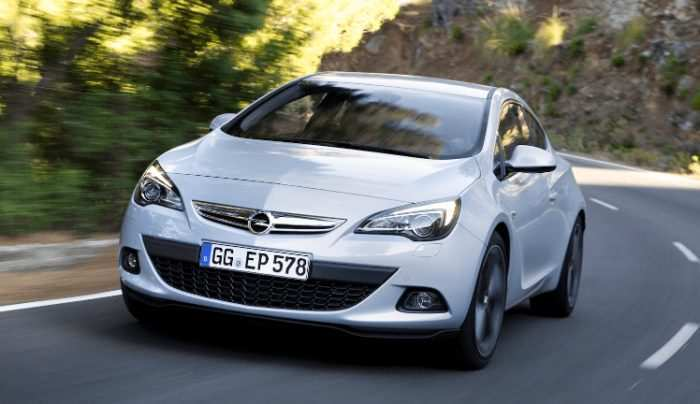 62 Gallery of Opel Astra 2020 Interior Performance by Opel Astra 2020 Interior