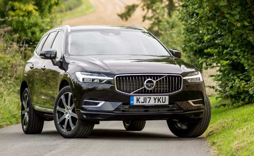 2020 Volvo XC60 Hybrid, Redesign, Specs >> 62 Gallery Of When Do 2020 Volvo Xc60 Come Out Specs And