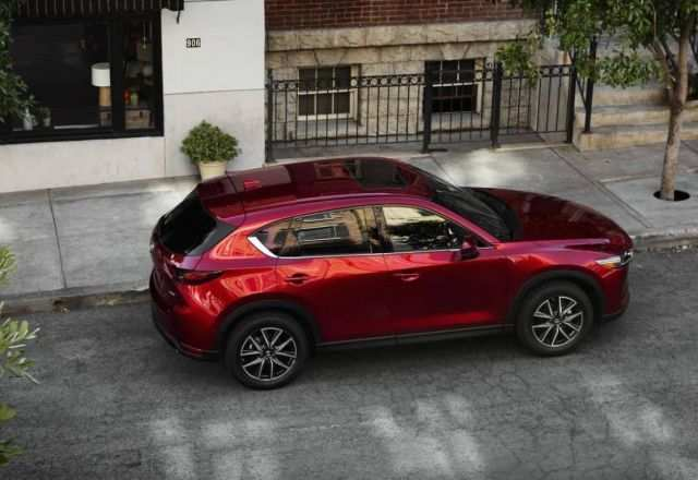 62 Gallery of When Will 2020 Mazda Cx 5 Be Released Price and Review by When Will 2020 Mazda Cx 5 Be Released