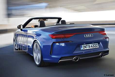 62 Great Audi Cabriolet 2020 New Review by Audi Cabriolet 2020