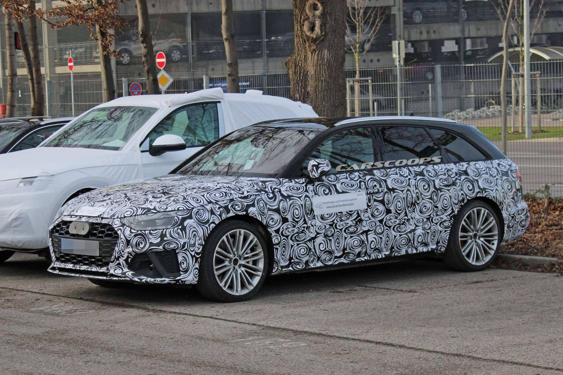 62 Great Audi Rs4 2020 Review by Audi Rs4 2020