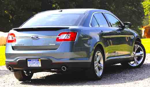 62 Great Ford Taurus Sho 2020 Engine with Ford Taurus Sho 2020