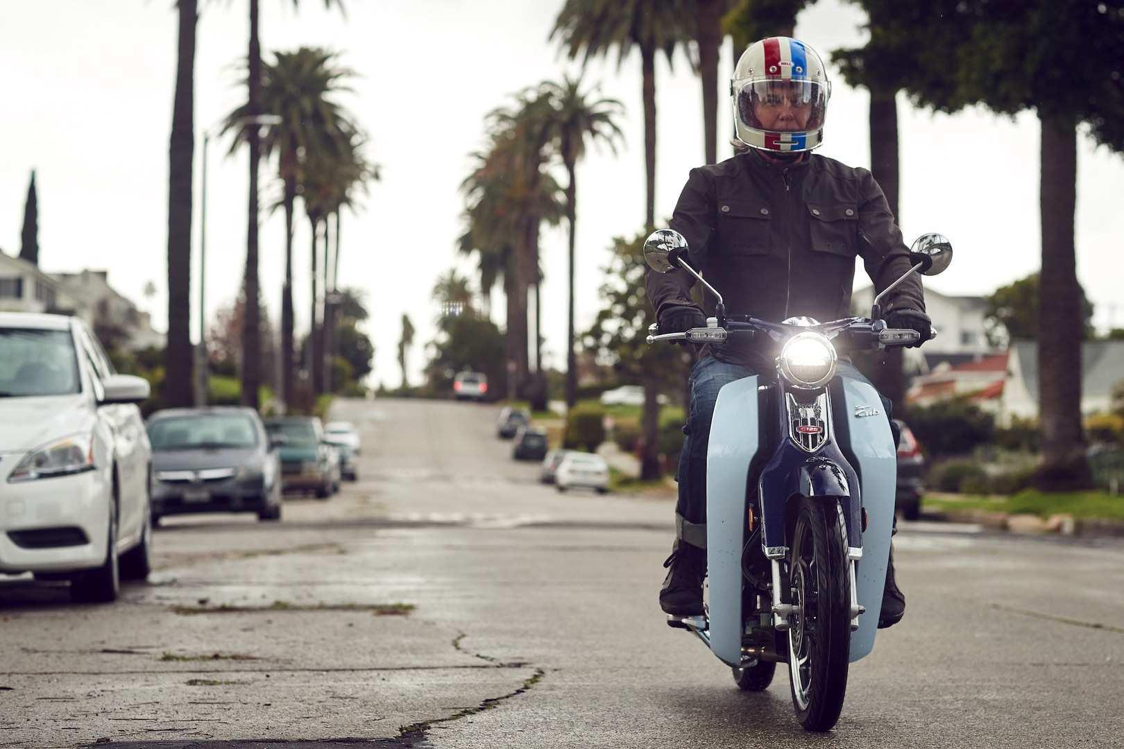62 Great Honda Super Cub 2020 Research New for Honda Super Cub 2020