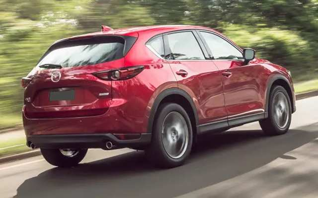 62 Great When Will 2020 Mazda Cx 5 Be Released Redesign and Concept for When Will 2020 Mazda Cx 5 Be Released