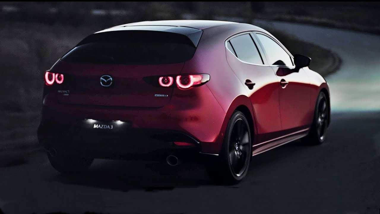 62 New Mazdaspeed 3 2020 Ratings for Mazdaspeed 3 2020
