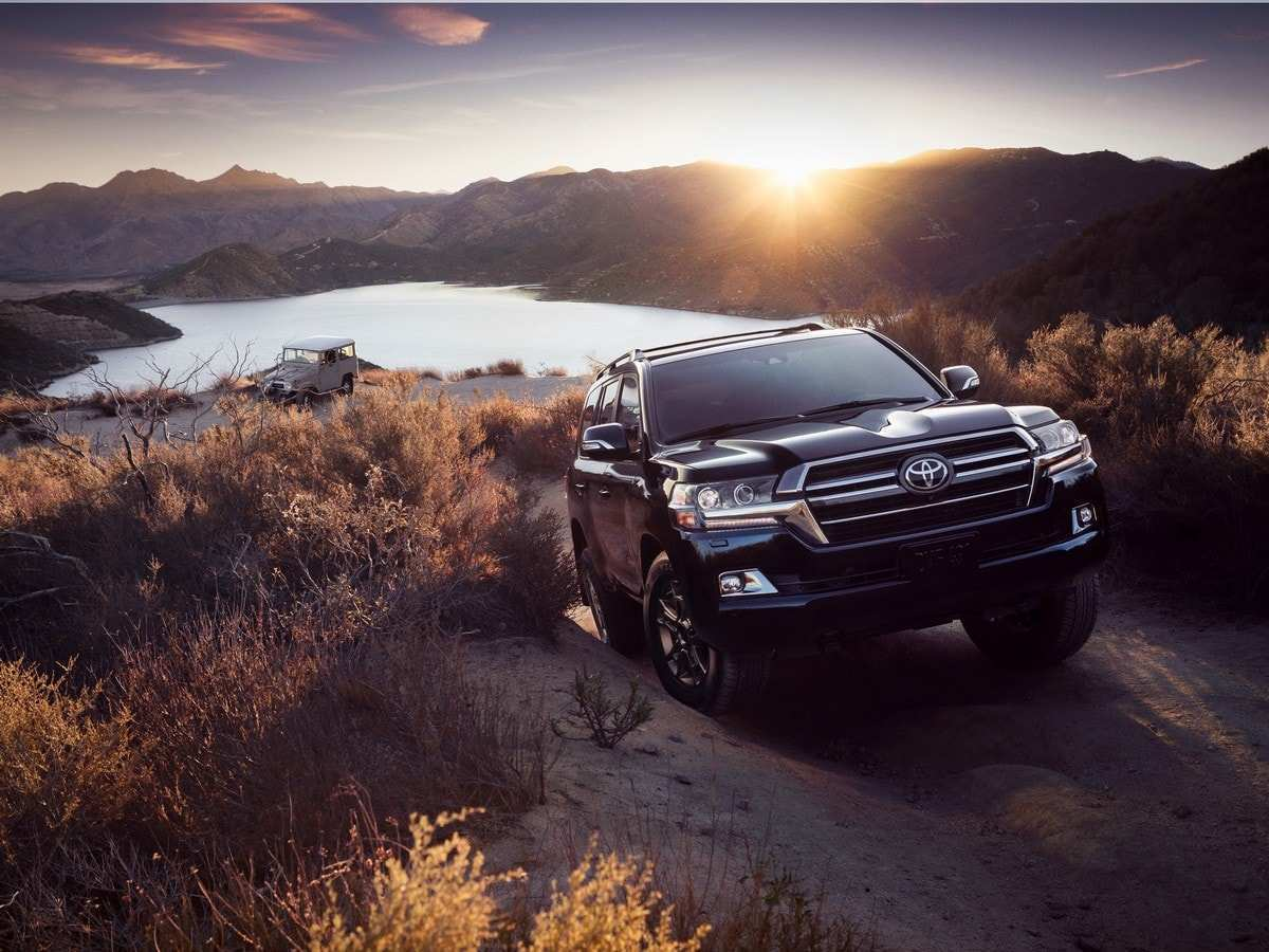 62 New Toyota Land Cruiser 2020 Price New Concept with Toyota Land Cruiser 2020 Price