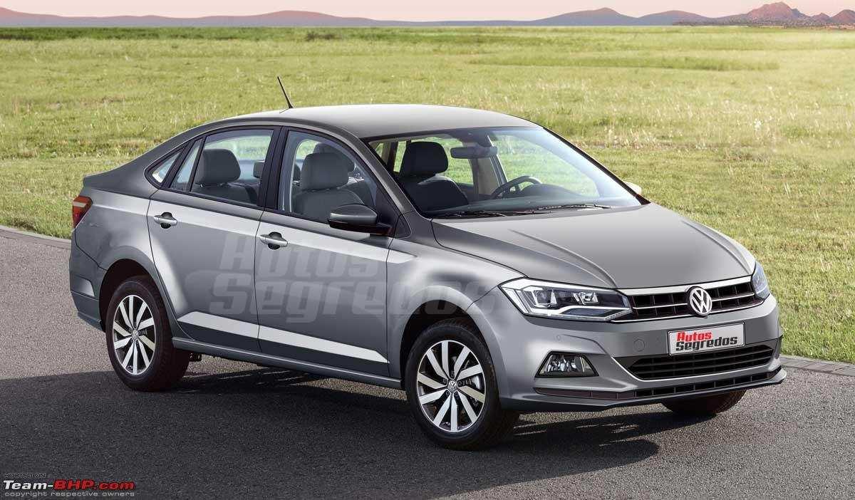 62 New Volkswagen Vento 2020 Review for Volkswagen Vento 2020