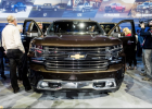 62 The 2020 Chevrolet Suburban Diesel Overview for 2020 Chevrolet Suburban Diesel