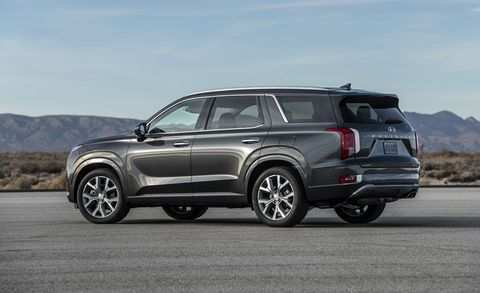 62 The Cost Of 2020 Hyundai Palisade Picture by Cost Of 2020 Hyundai Palisade