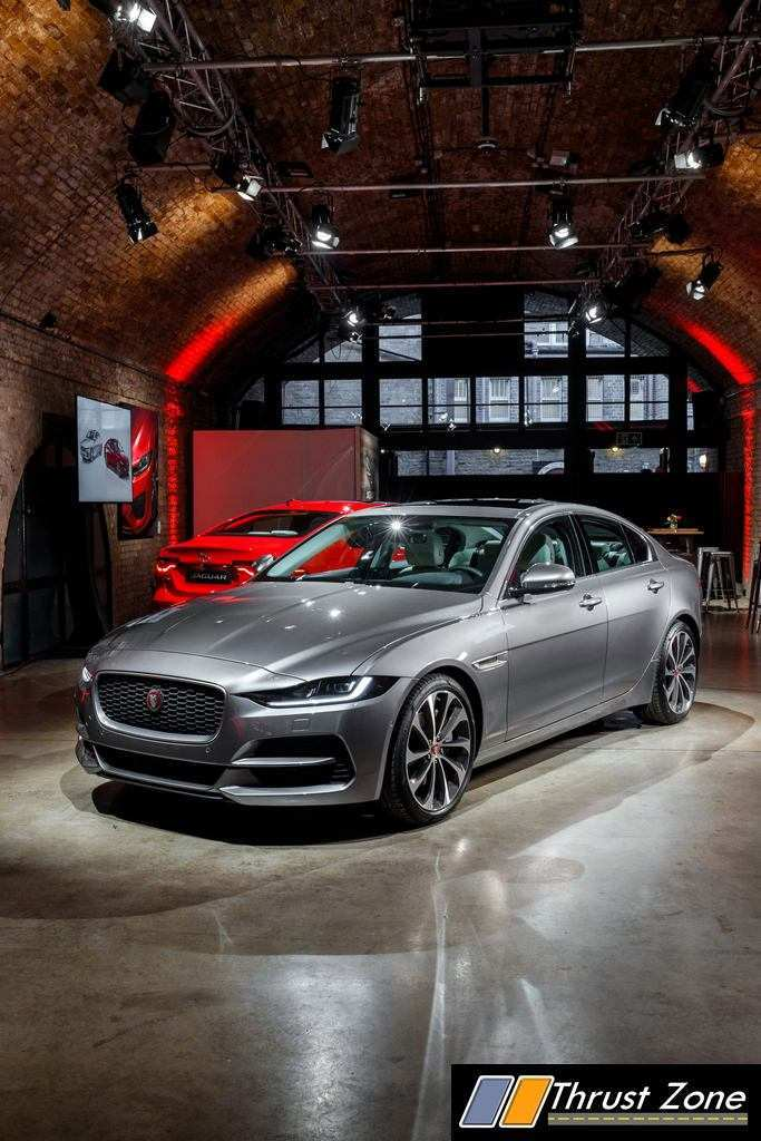 62 The Jaguar Xe 2020 Launch Specs for Jaguar Xe 2020 Launch