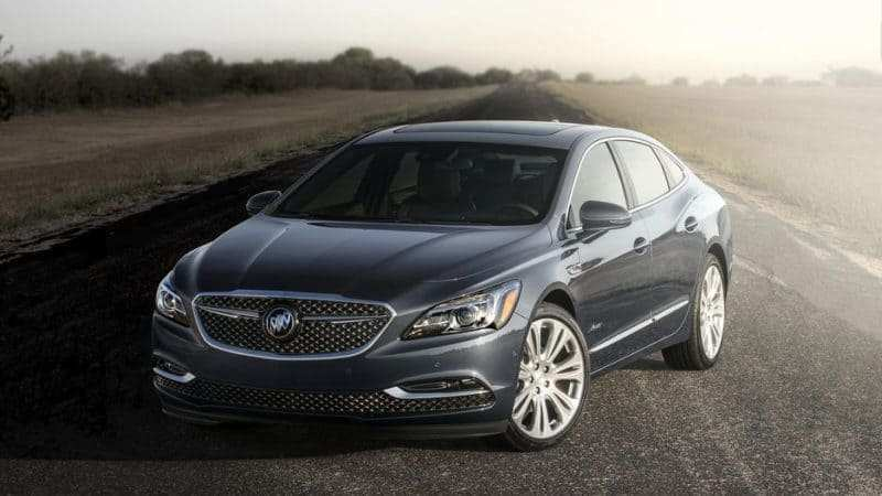62 The When Will The 2020 Buick Lacrosse Be Released Reviews with When Will The 2020 Buick Lacrosse Be Released