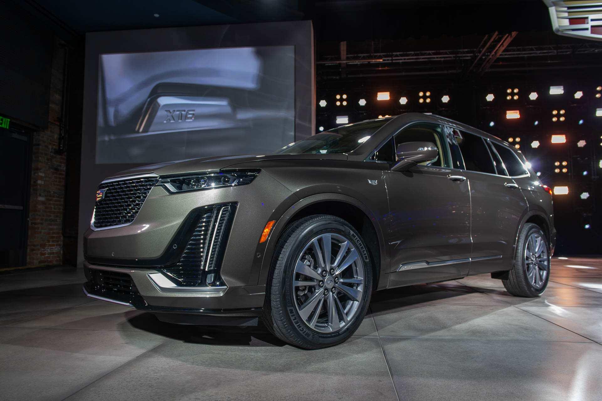 63 All New 2020 Cadillac Xt6 Availability Photos by 2020 Cadillac Xt6 Availability