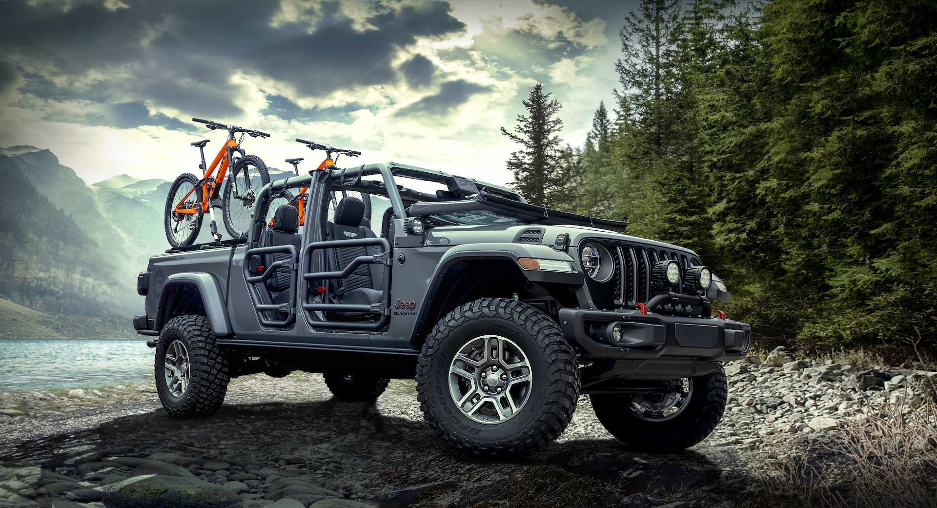 63 All New 2020 Jeep Gladiator Mopar Lift Kit Price and Review for 2020 Jeep Gladiator Mopar Lift Kit