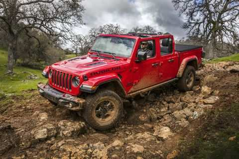 63 All New 2020 Jeep Gladiator V8 Pictures for 2020 Jeep Gladiator V8