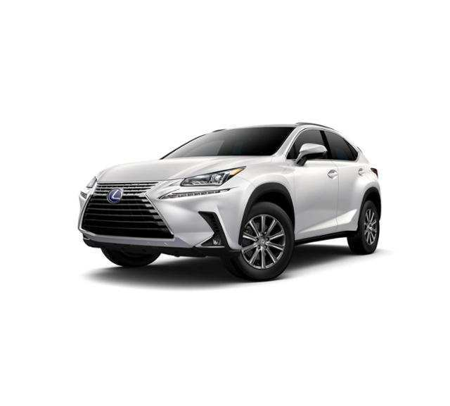 63 All New 2020 Lexus Nx Updates Redesign and Concept for 2020 Lexus Nx Updates