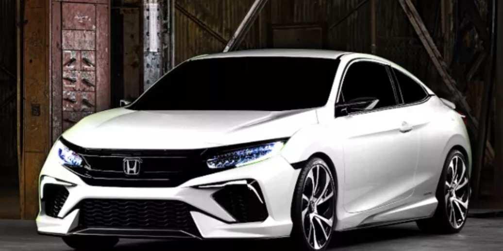 63 All New Honda Hybrid 2020 Style for Honda Hybrid 2020