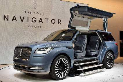 63 Best Review Ford Lincoln 2020 New Concept with Ford Lincoln 2020
