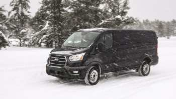 63 Best Review Ford Transit 2020 Awd New Review by Ford Transit 2020 Awd