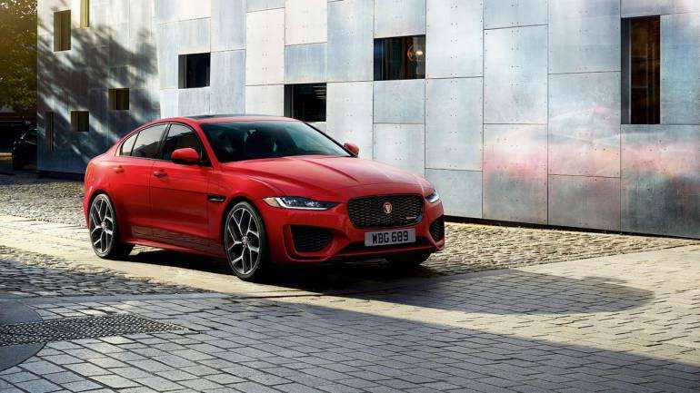 63 Best Review Jaguar Xe Facelift 2020 Interior by Jaguar Xe Facelift 2020