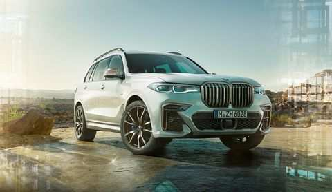 63 Best Review When Will 2020 BMW X5 Be Released Exterior and Interior with When Will 2020 BMW X5 Be Released