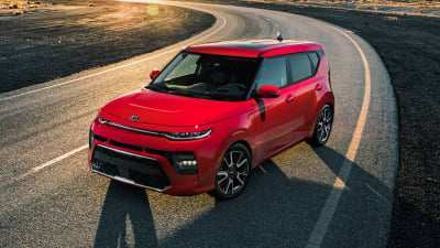 63 Concept of 2020 Kia Soul Heads Up Display Wallpaper with 2020 Kia Soul Heads Up Display