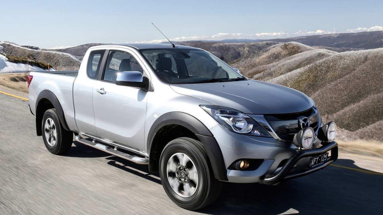 63 Concept of 2020 Mazda Pickup New Review by 2020 Mazda Pickup