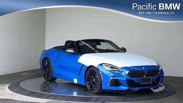 63 Concept of BMW Roadster 2020 Price and Review with BMW Roadster 2020