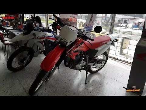 63 Concept of Honda Xr 150L 2020 Specs with Honda Xr 150L 2020