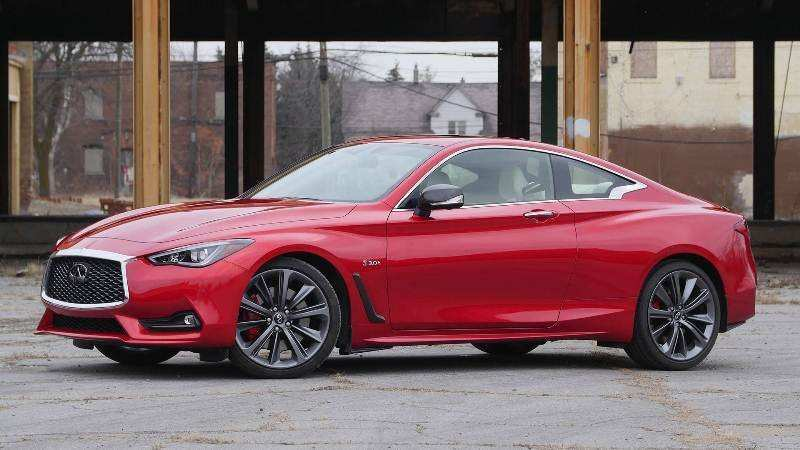 63 Concept of Infiniti Q60 2020 Spesification with Infiniti Q60 2020