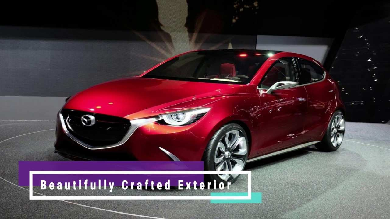 63 Concept of Mazda 2 Facelift 2020 Price and Review by Mazda 2 Facelift 2020