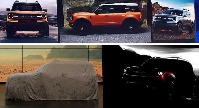 63 Gallery of 2020 Ford Bronco Leaked Specs and Review with 2020 Ford Bronco Leaked