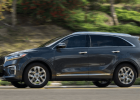63 Gallery of 2020 Kia Sorento Redesign Photos for 2020 Kia Sorento Redesign