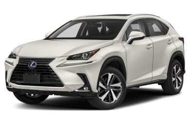 63 Gallery of 2020 Lexus Nx Updates Images by 2020 Lexus Nx Updates