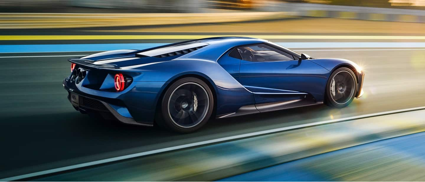 63 Gallery of Ford Gt 2020 History for Ford Gt 2020