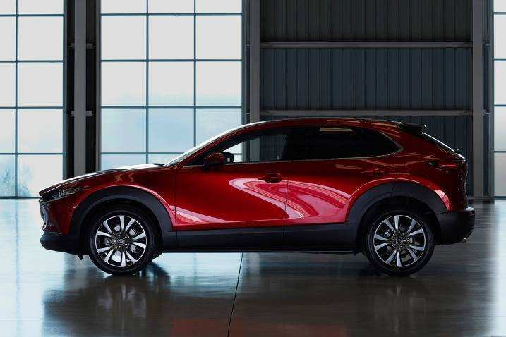 63 Gallery of Mazda New Suv 2020 Research New with Mazda New Suv 2020