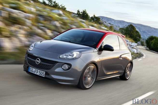 63 Gallery of Opel Nuovi Modelli 2020 Release by Opel Nuovi Modelli 2020