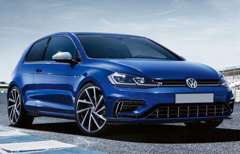 63 Great 2020 Volkswagen Golf Release Date First Drive for 2020 Volkswagen Golf Release Date