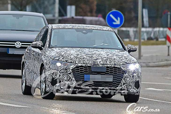 63 Great Audi New Models 2020 History for Audi New Models 2020
