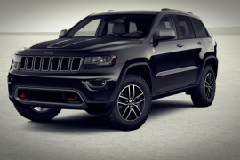 63 Great Jeep Srt 2020 Redesign and Concept with Jeep Srt 2020