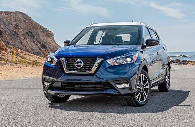 63 Great Nissan Kicks 2020 New Concept with Nissan Kicks 2020