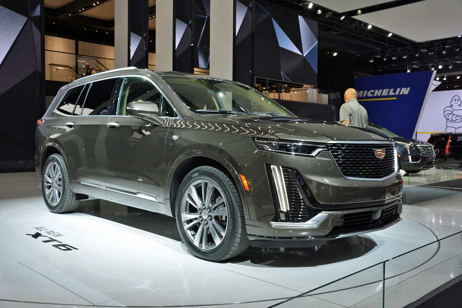 63 New 2020 Cadillac Xt6 Gas Mileage New Review by 2020 Cadillac Xt6 Gas Mileage