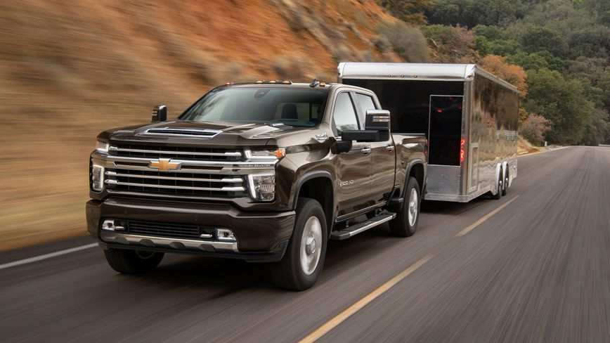 63 New Chevrolet Duramax 2020 Pictures with Chevrolet Duramax 2020
