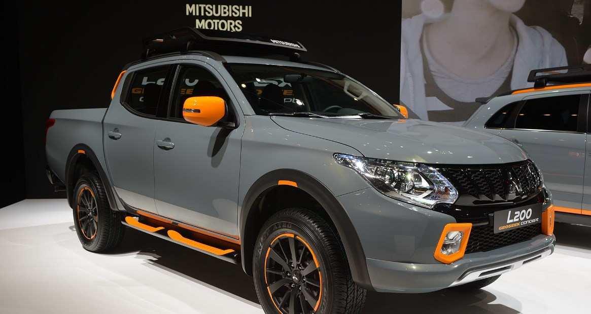 63 New L200 Mitsubishi 2020 Ficha Tecnica New Concept for L200 Mitsubishi 2020 Ficha Tecnica