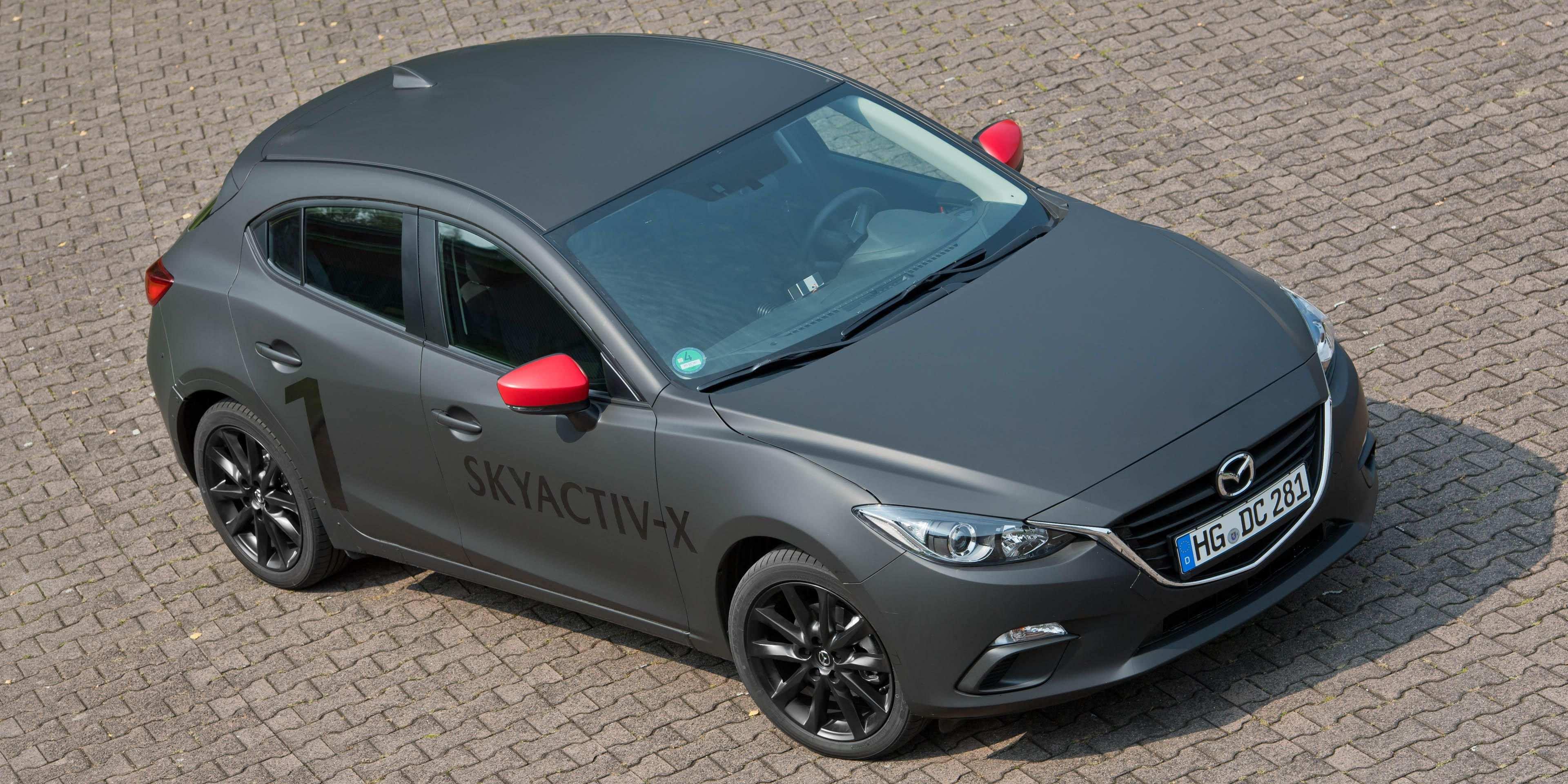 63 New Mazda Skyactiv 2020 Concept with Mazda Skyactiv 2020