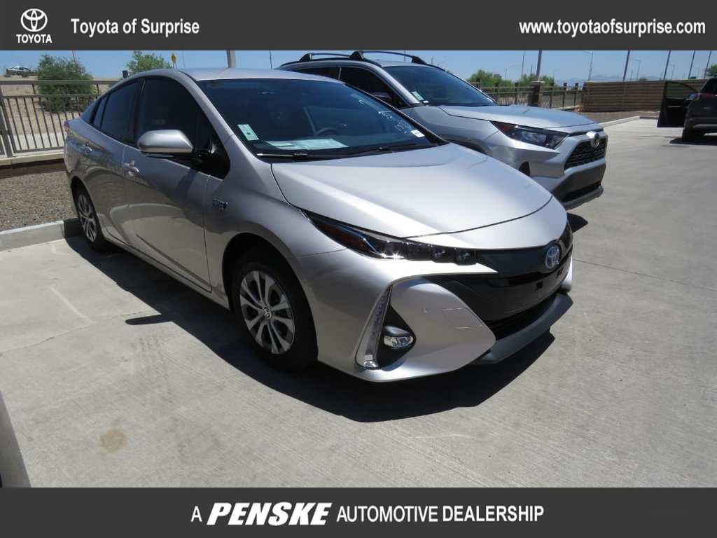 63 New Toyota Prius Prime 2020 Specs with Toyota Prius Prime 2020