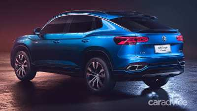 63 The 2020 Volkswagen Teramont X Spesification for 2020 Volkswagen Teramont X